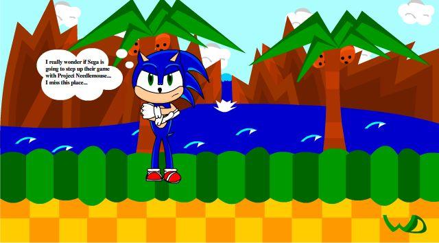 Sonic Wonders
