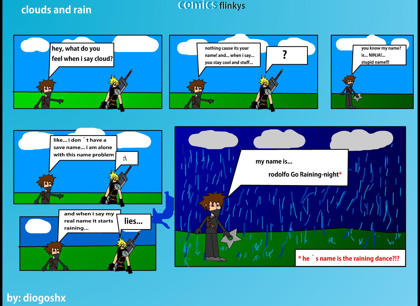 flinkys comic 2