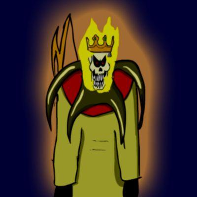 Rider of Pestilence