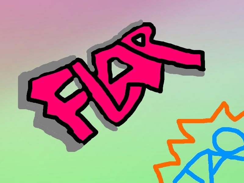 ! FLAP !