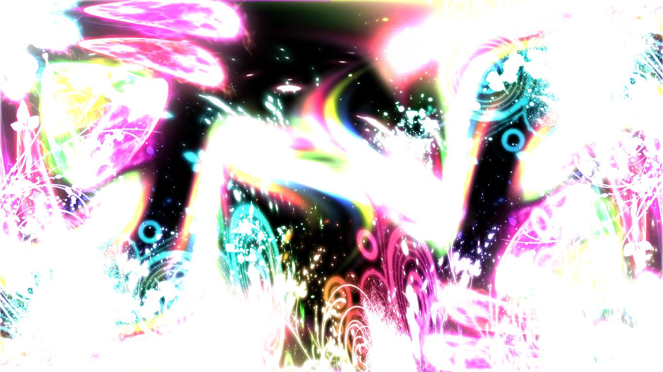 Glow Sparks