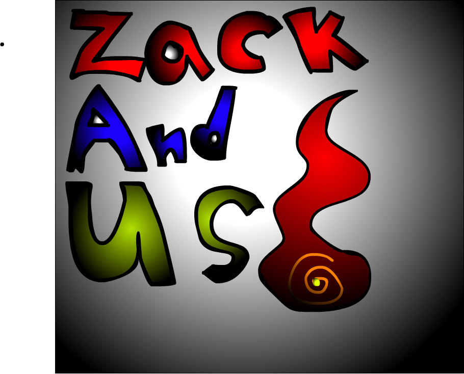 Zack and Us LOGO