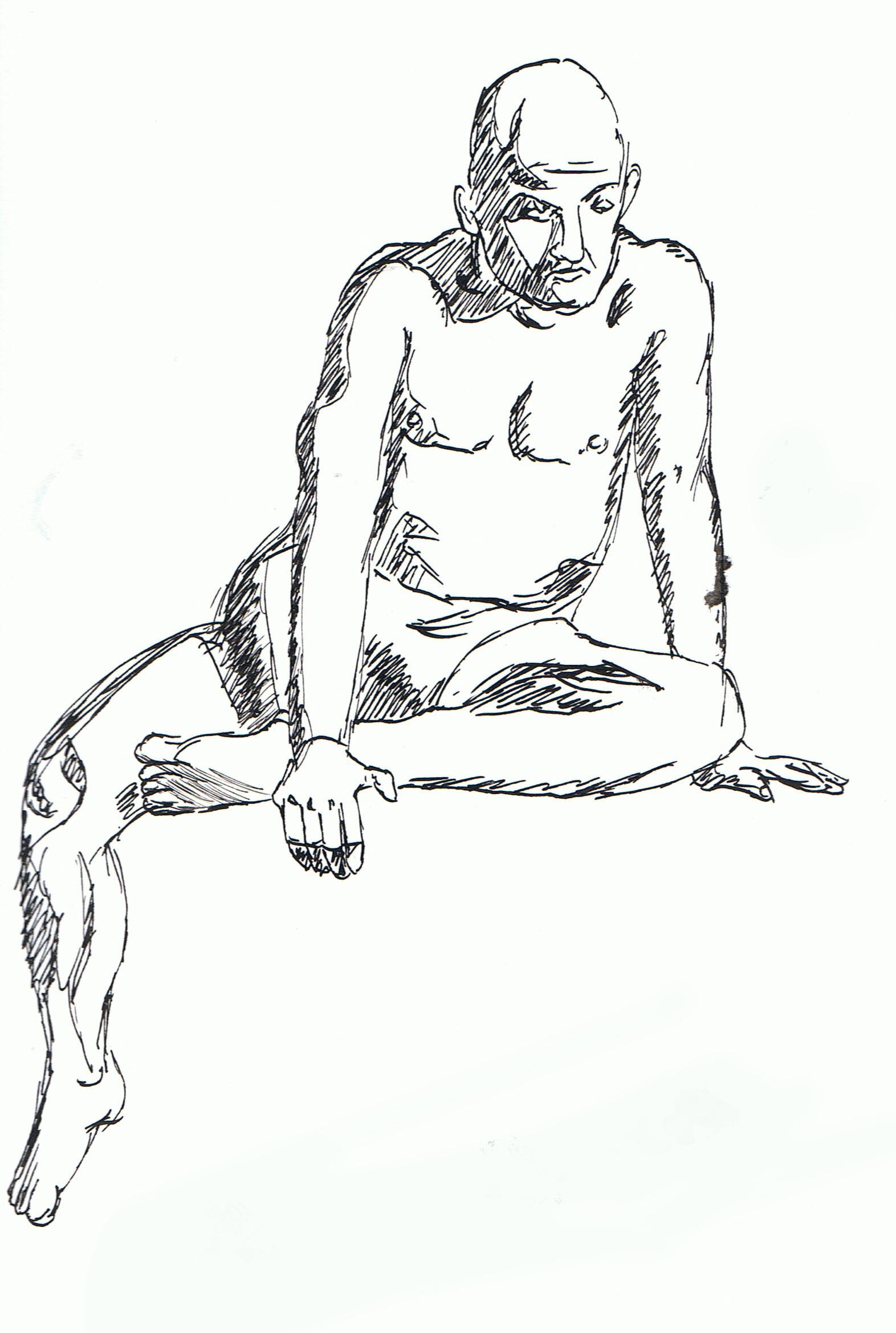 Model sketch # 1