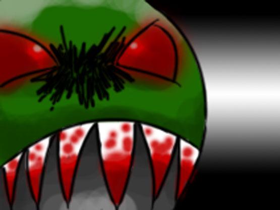 Zombie Faic!