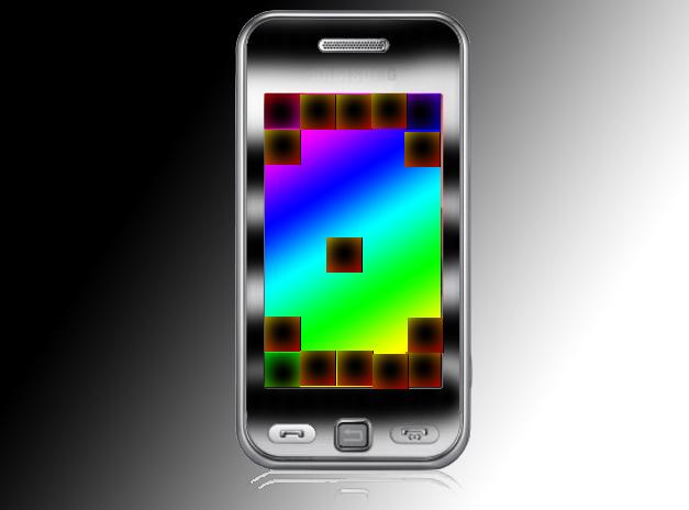 Samsung Tocco Lite Art