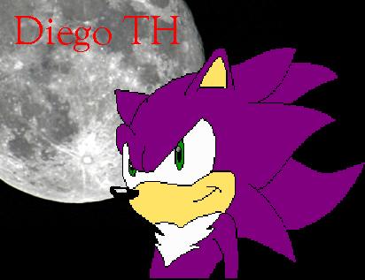 Diego TH