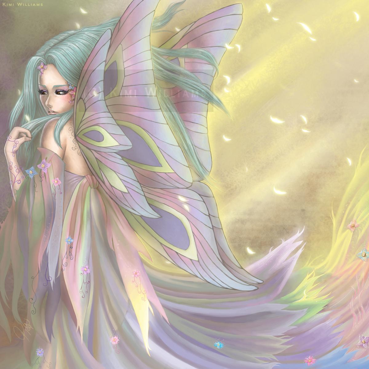Maiden of Earth-Fairy