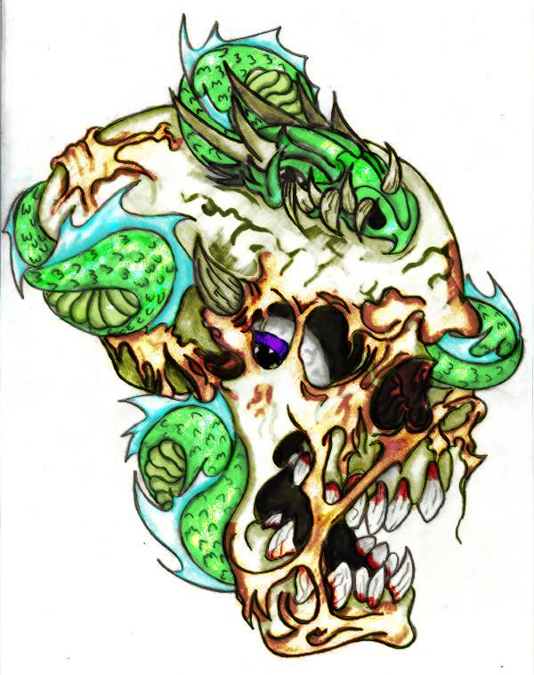 Skullgon