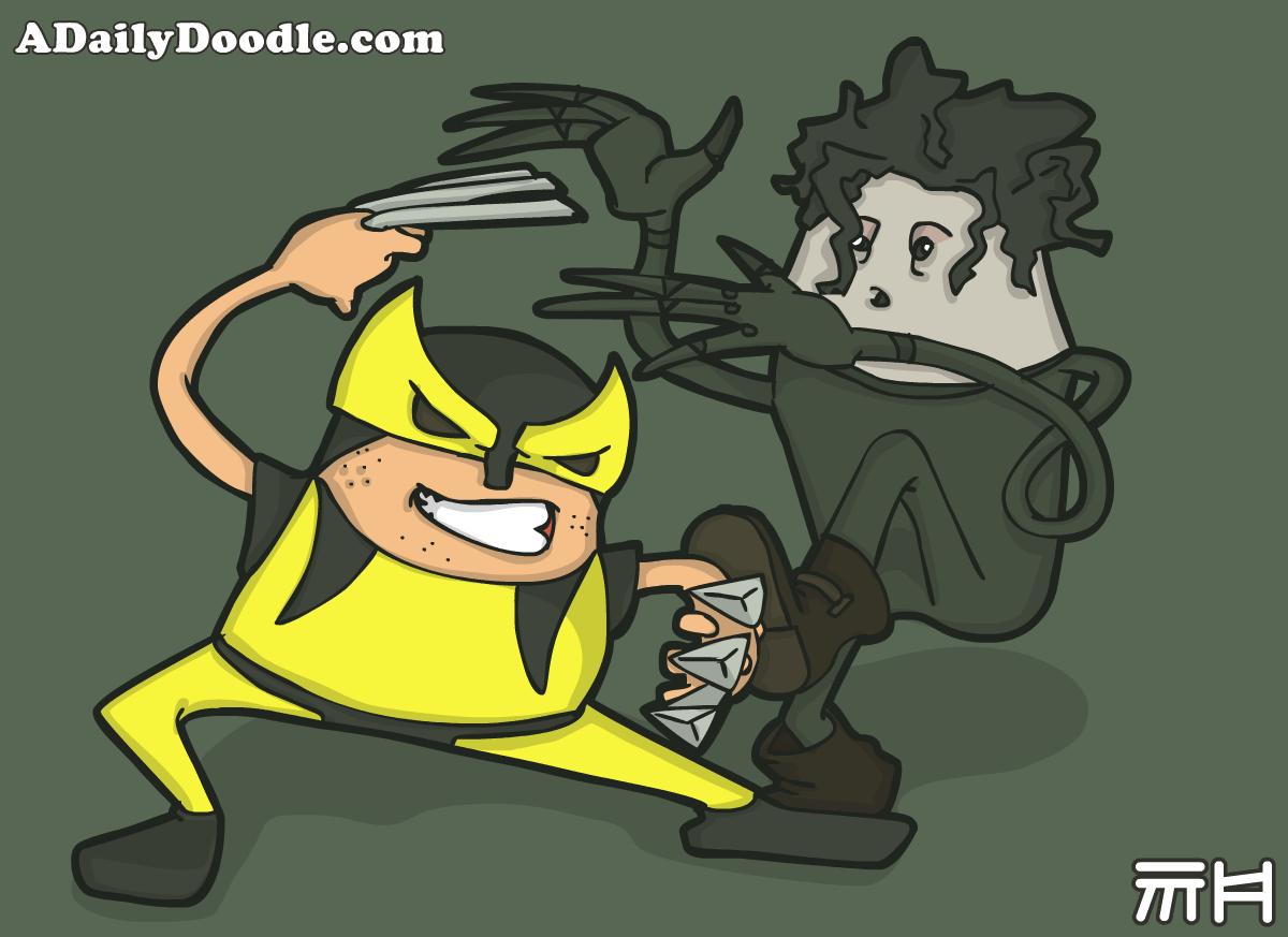 Claw Battle