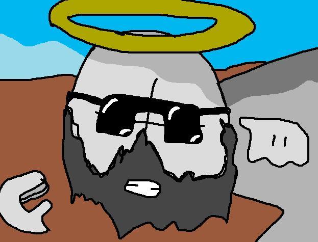 Jesus in MC3
