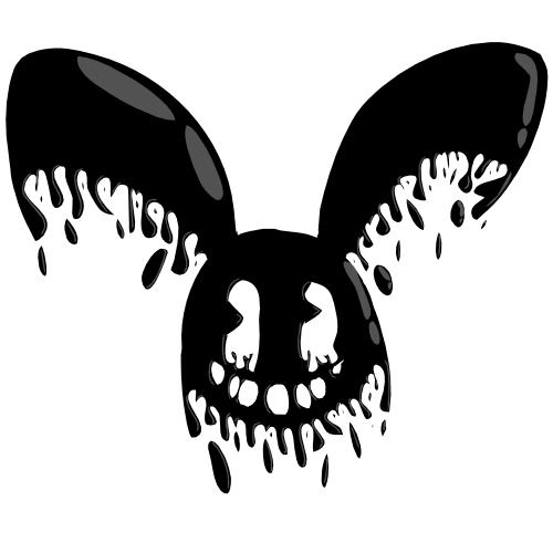 Inked Up Oswald