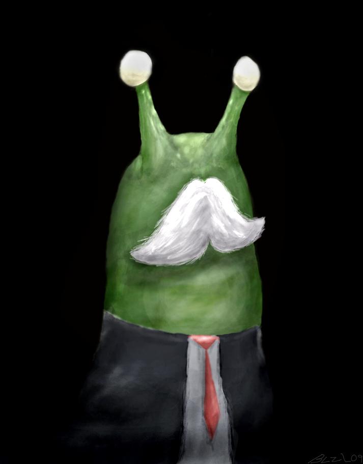 Suit Slug