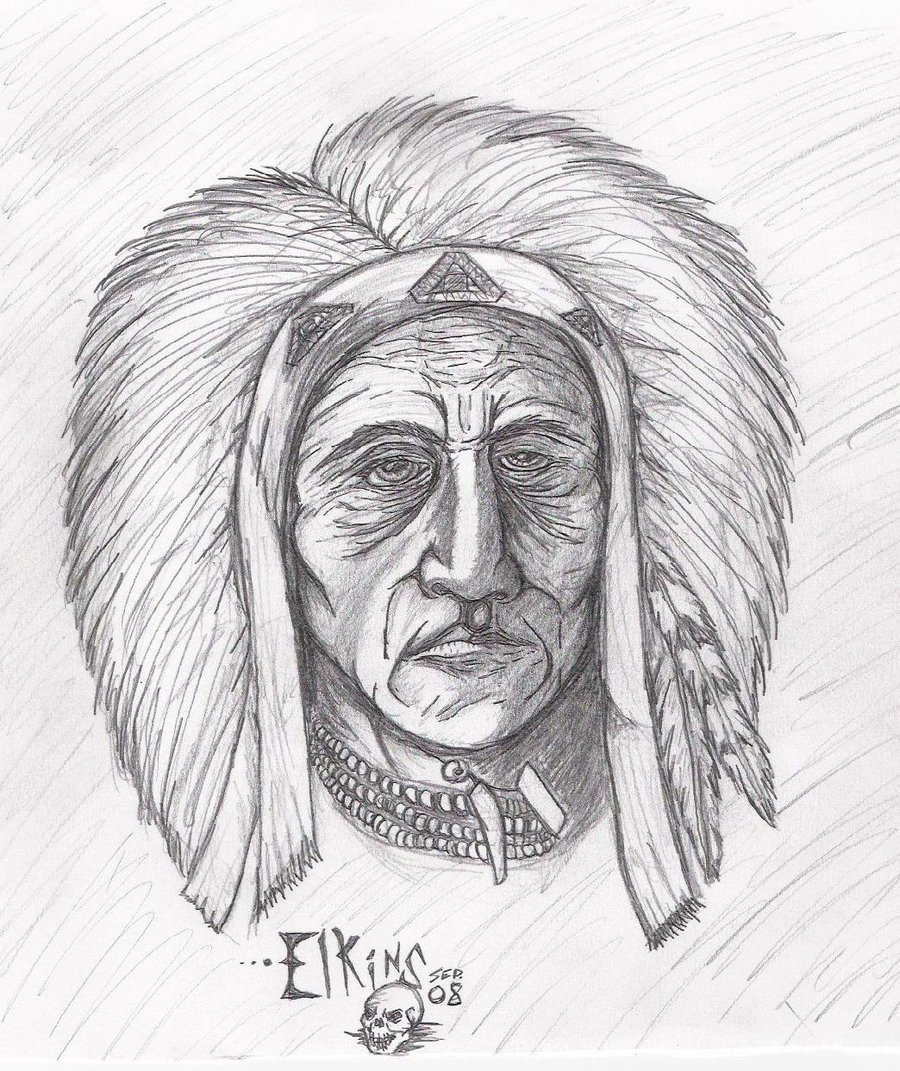 Old Native