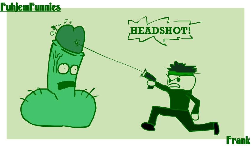 HEADSHOTXHUNTER