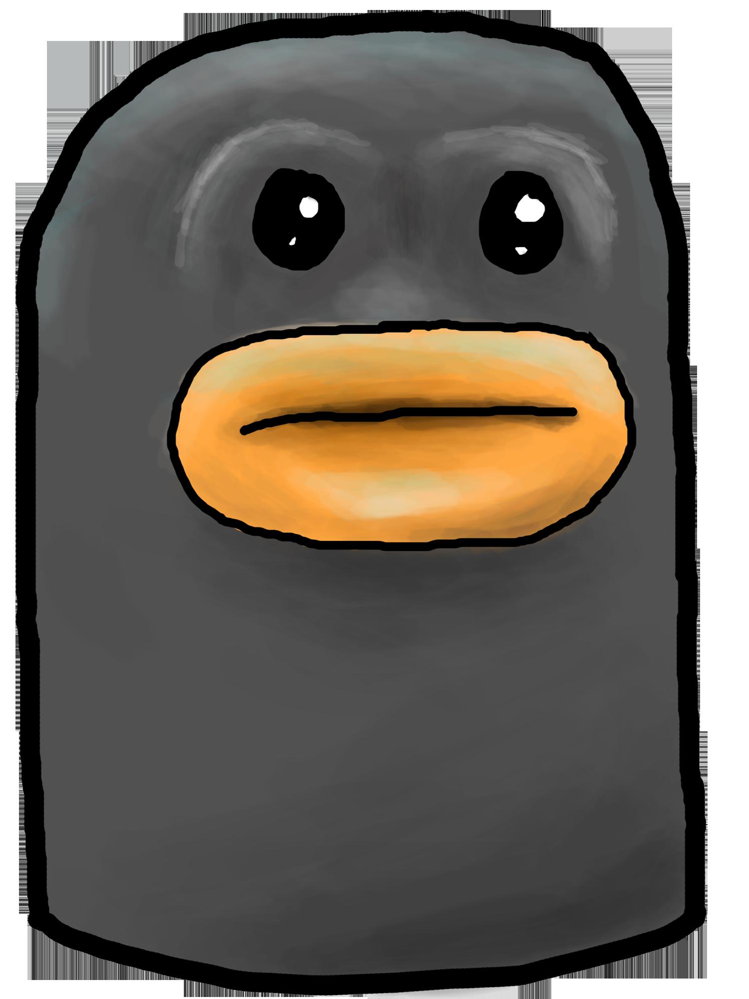 Ne9ro Pinguino HD