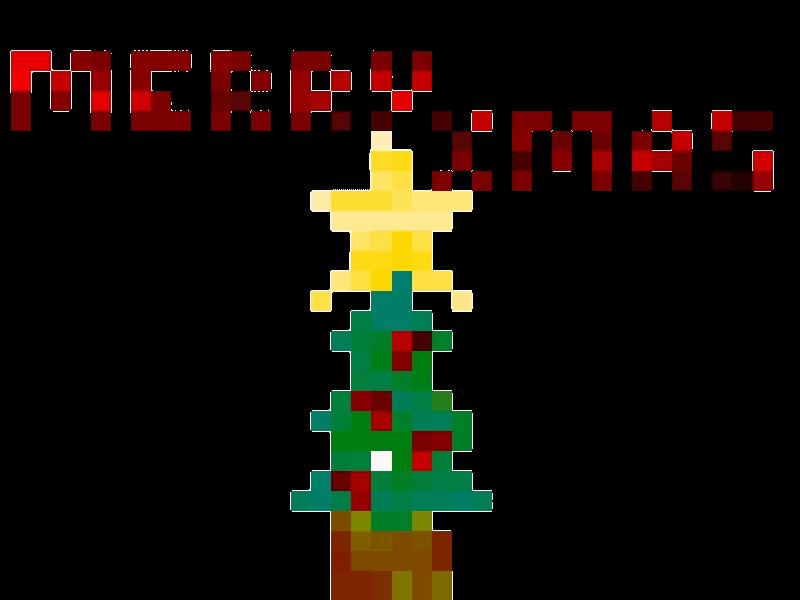 Oh Pixel Tree...
