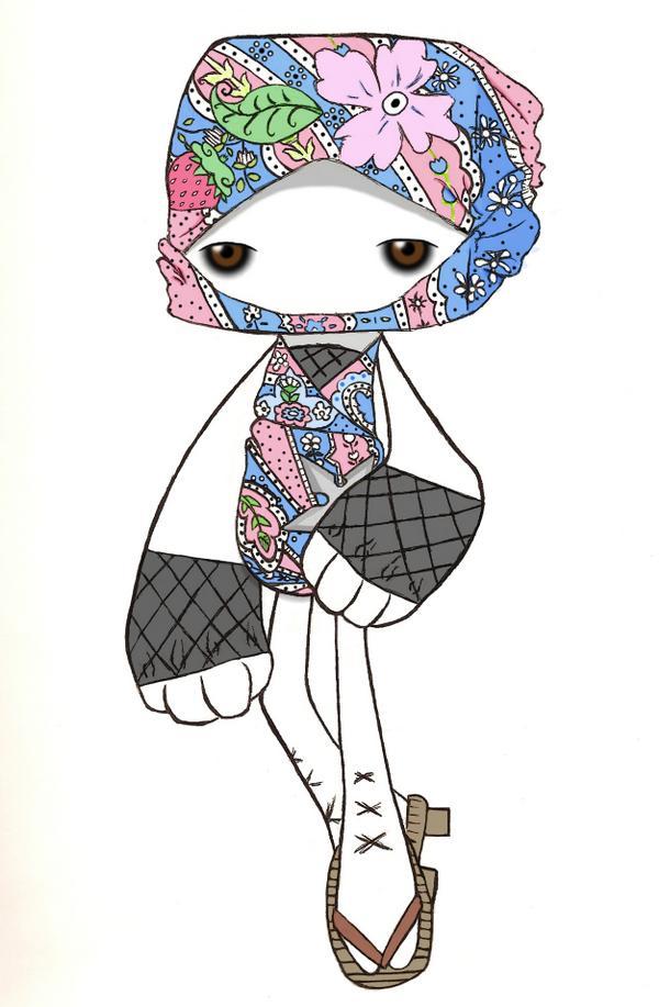Paisley Ninja