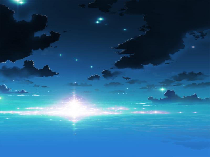 The Anime Sky