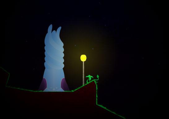 Squid Game Mockup 1