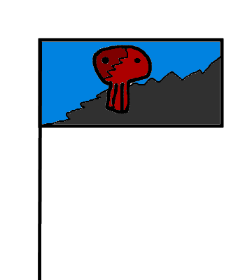 Ceetrean Flag Test #1