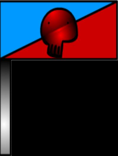 Ceetrean Army Flag Test 2