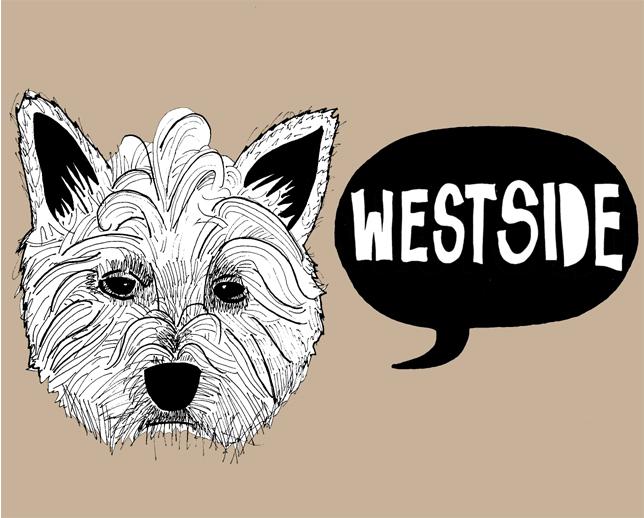 Westside.