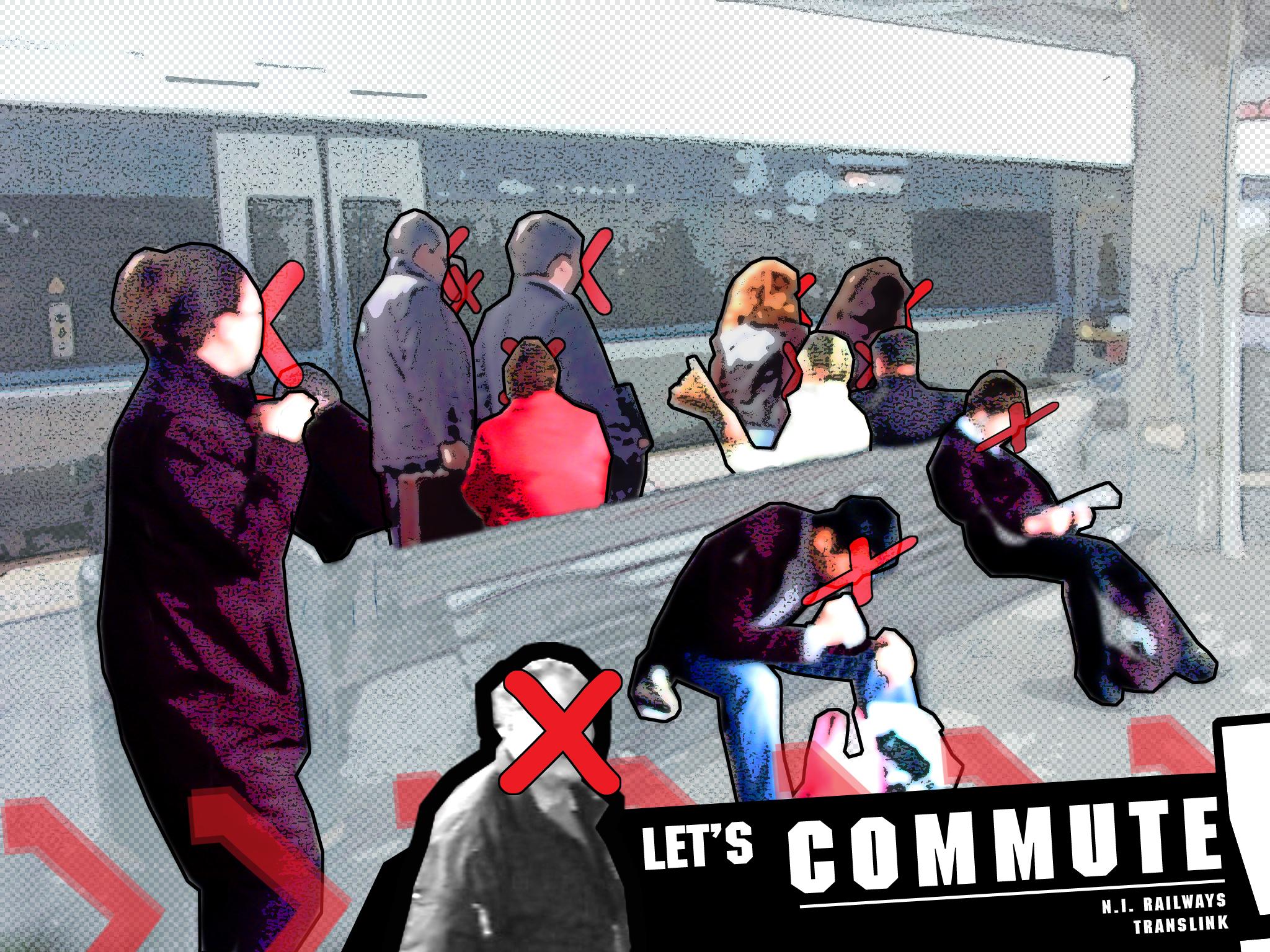 Let's commute!