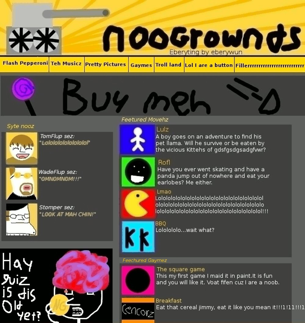 Noogrownds