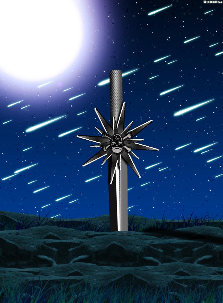Knigh Sword