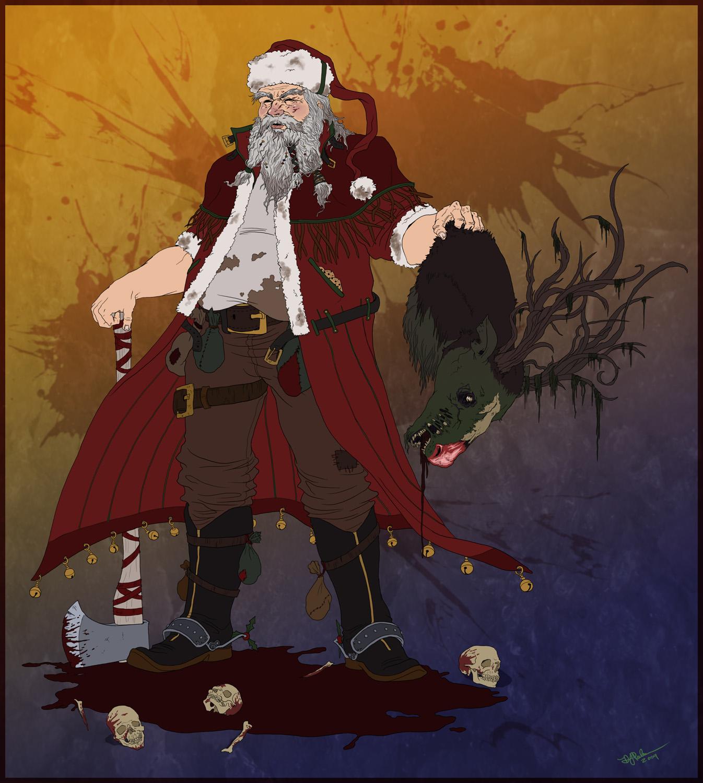 Santa Claus-2009