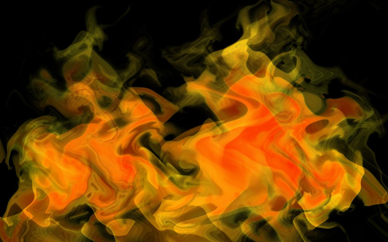 hehehe... FIRE!