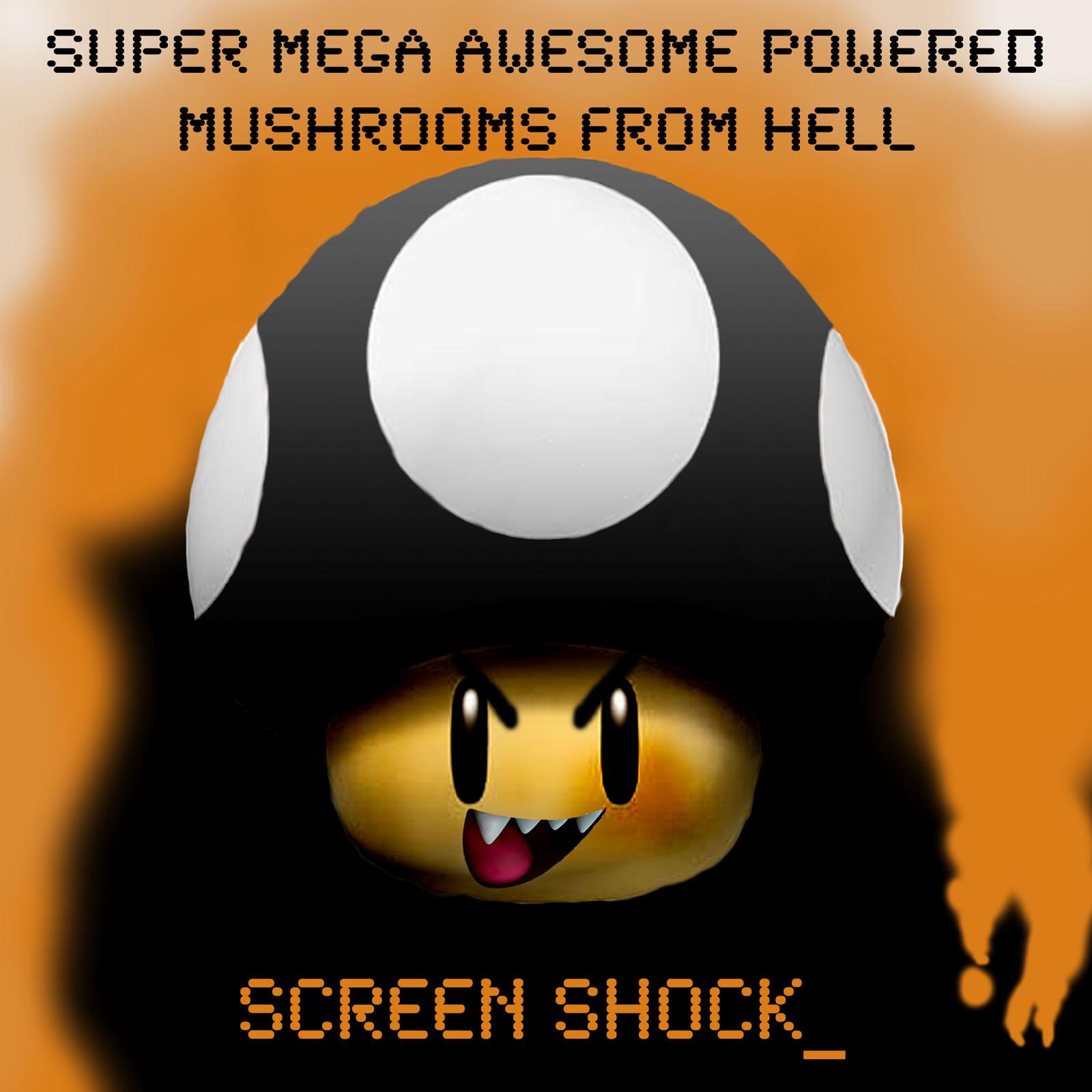 Super Mega Awesome Powered....