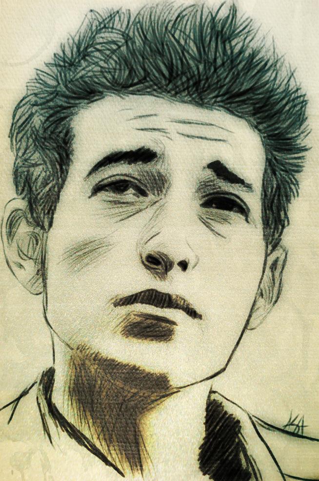 Dylan Sketch