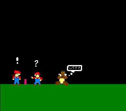 Random Mario