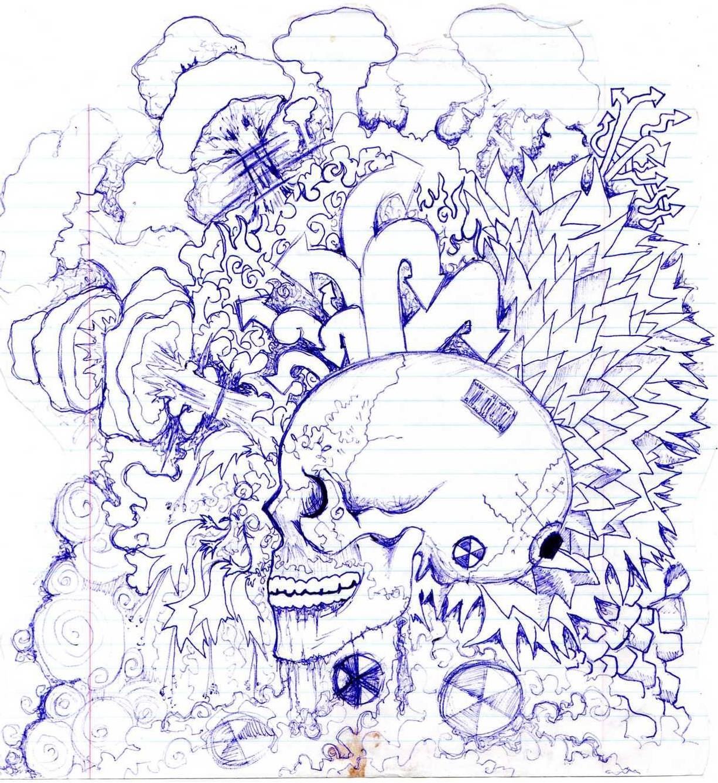 my absolute fav sketch