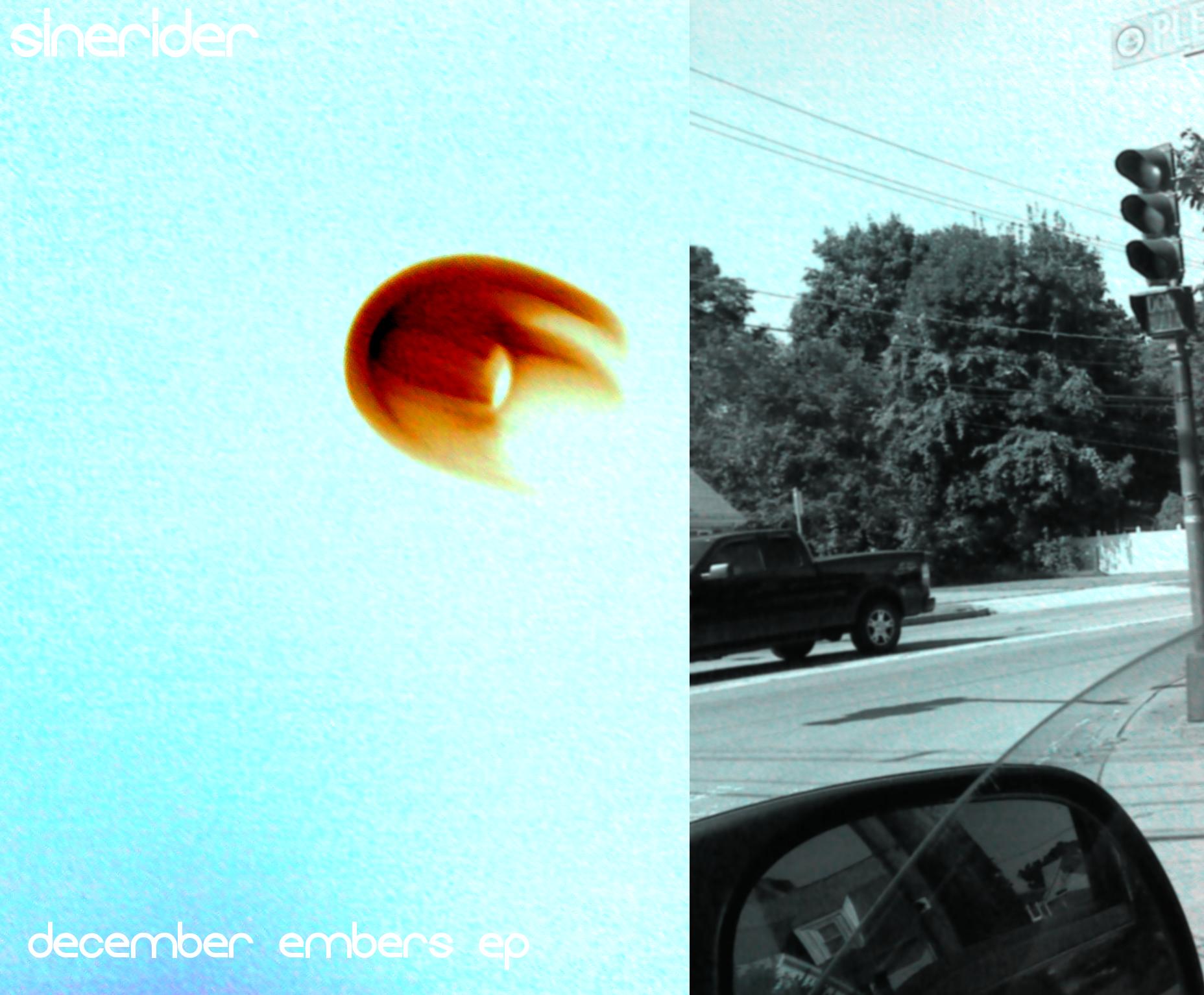 December Embers