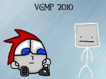 VGMP 2o1o