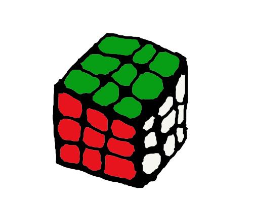 It's a Cube