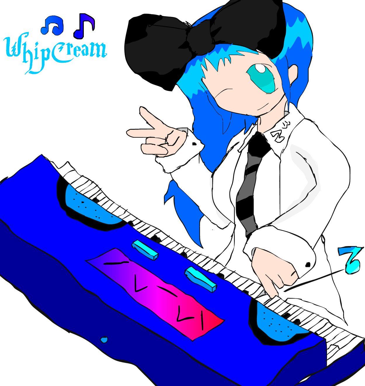 WhipCream