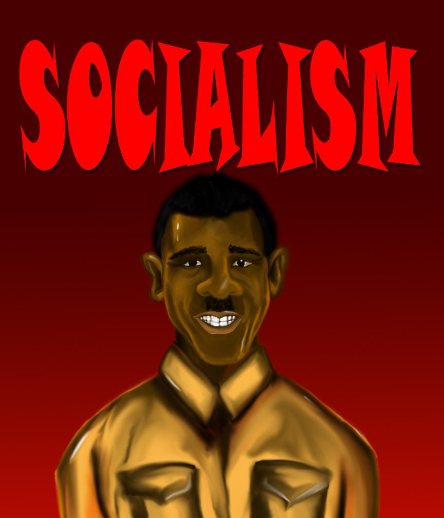 Socialism!