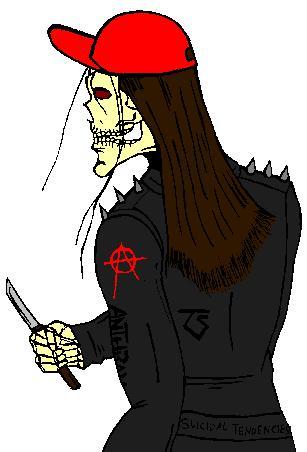Undead Metal-Head