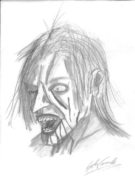 Flesheating Zombie