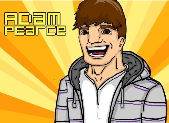 NEW NG STAFF! ADMAN