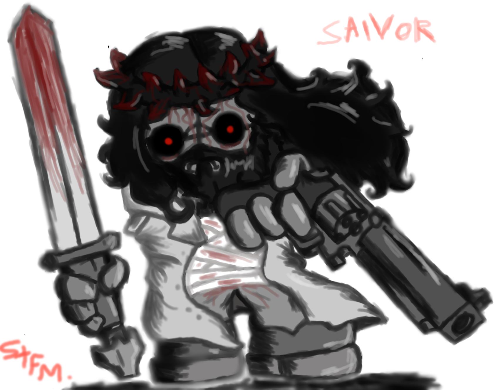 THE SaiVOR