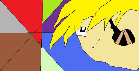 My art in paint