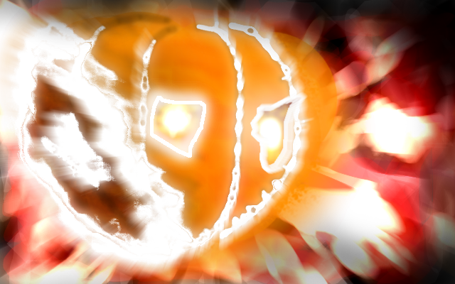 Energized Pumpkin
