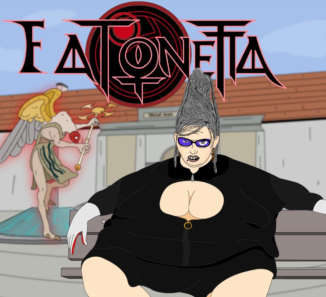 Fatonetta