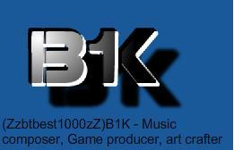 B1K - My Logo
