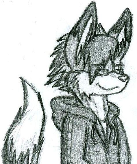 Rave the Fox