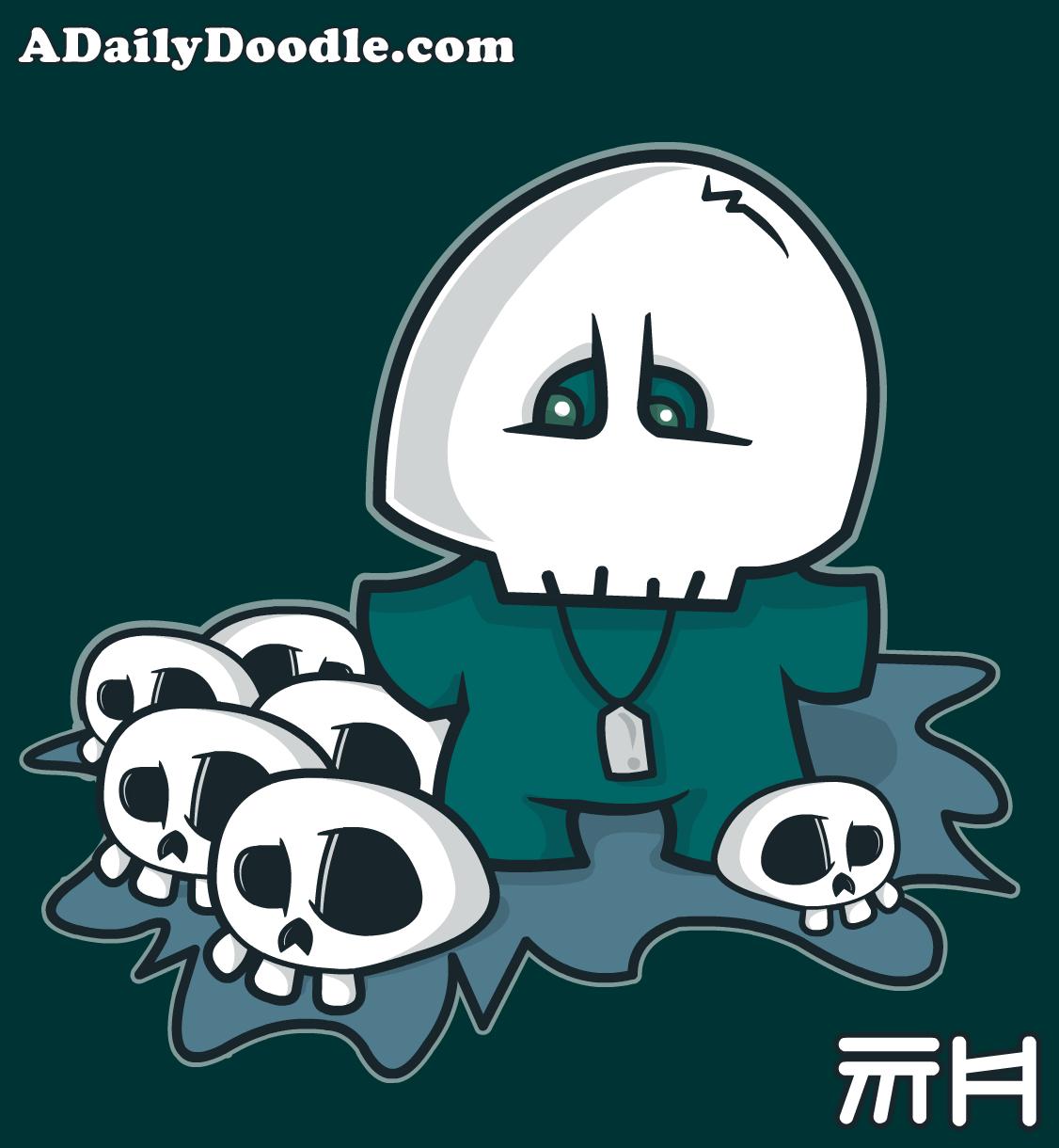 Skull Keeper